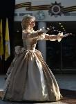 В музее оружия показали театральное шоу, Фото: 30