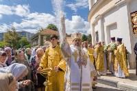 12 июля. Праздничное богослужение в храме Святых Петра и Павла, Фото: 190