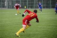Матч «Арсенал-2» - «Калуга-2». III Дивизион, зона Черноземье. 16 апреля 2014, Фото: 14