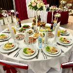 Идеальная свадьба: всё для молодоженов – 2021, Фото: 33