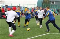 Большой фоторепортаж с кубка «Слободы» по мини-футболу , Фото: 108