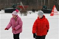 Тульские катки. Январь 2014, Фото: 31