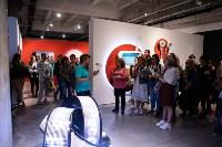 Открытие выставки в Музее Станка, Фото: 41
