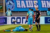 «Зенит» Санкт-Петербург - «Арсенал» Тула - 1:0, Фото: 160