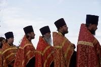 В Тульскую область прибыл ковчег с мощами новомучеников и исповедников Российских, Фото: 2