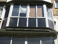 Ставим пластиковые окна и обновляем балконы  до наступления холодов, Фото: 6