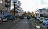 Улица Дзержинского. Названа в честь Феликса Дзержинского, польского дворянина, революционера, основателя ВЧК, Фото: 3