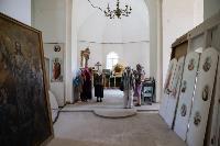 В храме Тульской области замироточили девять икон и семь крестов, Фото: 13