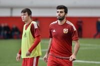 Товарищеская игра. «Арсенал» Тула - «Мика» Армения - 1:2, Фото: 43