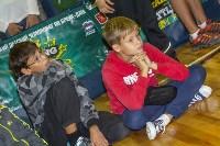 Детский брейк-данс чемпионат YOUNG STAR BATTLE в Туле, Фото: 29