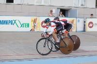 Открытое первенство Тульской области по велоспорту на треке, Фото: 20