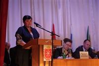 Встреча с губернатором. Узловая. 14 ноября 2013, Фото: 35