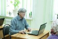 Второй центр обучения пенсионеров компьютерной грамотности. 21.05.2015, Фото: 6
