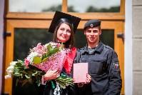 Магистры ТулГУ получили дипломы с отличием, Фото: 243