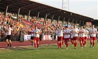 «Арсенал» на домашнем поле обыграл «Витязя» (г. Подольск), Фото: 32