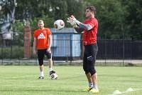 Как футболисты «Арсенала» готовятся к «Тосно», Фото: 13
