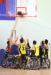 Чемпионат России по баскетболу на колясках в Алексине., Фото: 101