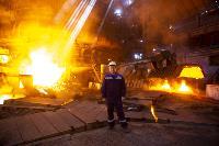 Доменный цех Тулачермета. Михаил Куприянов, Фото: 24