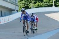 Первенство России по велоспорту на треке., Фото: 2
