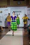 Всероссийский фестиваль моды и красоты Fashion style-2014, Фото: 87