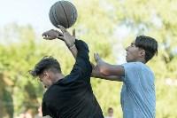 В Центральном парке Тулы определили лучших баскетболистов, Фото: 54
