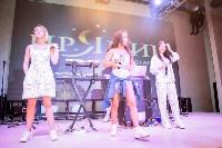 """Группа """"Серебро"""" в клубе """"Пряник"""", 15.08.2015, Фото: 25"""