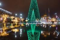 Как украсили Тулу к Новому году, Фото: 15