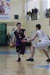 Финальный турнир среди тульских команд Ассоциации студенческого баскетбола., Фото: 15