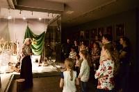 Склеп, кобры, мюзикл и полуночный дозор: В Тульской области прошла «Ночь музеев», Фото: 64