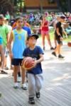 День физкультурника в Детской республике Поленово, Фото: 12