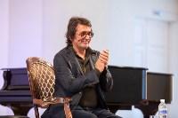 Юрий Башмет приглашает юных туляков в свой оркестр, Фото: 27