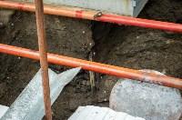 В Туле может провалиться под землю частным домом: обрушился шурф шахты, Фото: 14