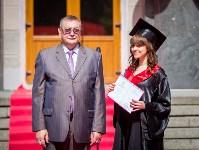 Магистры ТулГУ получили дипломы с отличием, Фото: 48
