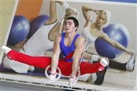 Первый этап Всероссийских соревнований по спортивной гимнастике среди юношей - «Надежды России»., Фото: 25