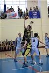 Открытый турнир «Славянская лига» и VIII Всероссийский открытый турнир «Баскетбольный звездопад», Фото: 48
