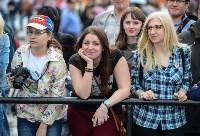 Генеральная репетиция Парада Победы, 07.05.2016, Фото: 54