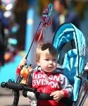 День защиты детей в ЦПКиО им. П.П. Белоусова: Фоторепортаж Myslo, Фото: 62