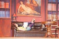 Ирина Медведева в спектакле Воспитание Риты, Фото: 37