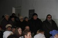 Встреча Губернатора с жителями МО Страховское, Фото: 8