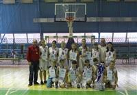 Дивизионный этап чемпионата Школьной баскетбольной лиги «КЭС-БАСКЕТ» среди девушек, Фото: 7