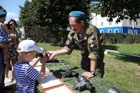 Тульские десантники отметили День ВДВ, Фото: 247