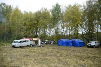 В Веневском районе высажено 24 тысячи сосен, Фото: 1