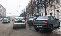 Нарушения на дорогах Тулы, Фото: 5