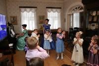 Рождественский бал в доме-музее В.В. Вересаева, Фото: 22
