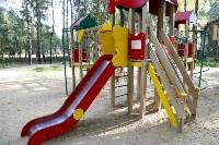 Детские площадки в Тульских дворах, Фото: 17