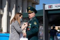 Парад Победы в Туле-2020, Фото: 61