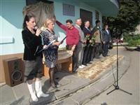 В Туле открыта мемориальная доска Вячеславу Незоленову, Фото: 6