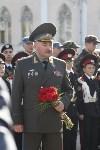 В Туле открыли стелу в память о ветеранах локальный войн и военных конфликтов, Фото: 6