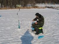 Соревнования по зимней рыбной ловле на Воронке, Фото: 51