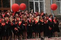 Вручение дипломов магистрам ТулГУ, Фото: 260